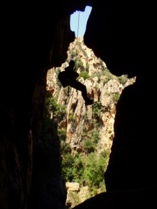 Sejour canyoning sportif corse