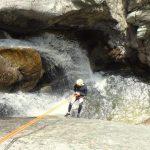 canyon la ruda sportif calvi