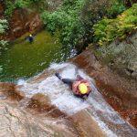 Canyon le Dardu sportif technique