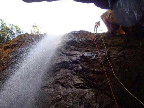 Canyon le Dardu sportif calvi