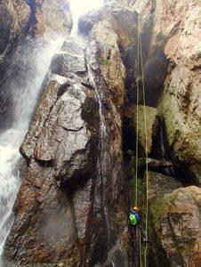 Dardu canyoning calvi ile rousse